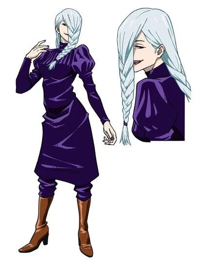Kotono Mitsuishi como Mei Mei