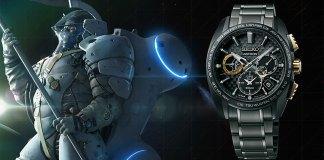 relógio de Ludens