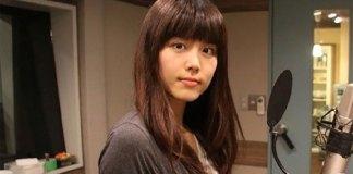 seiyuu Miyuki Sawashiro