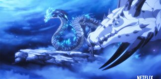 DOTA Dragon's Blood new trailer screenshot