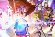 Digimon Adventure 2020 new poster teaser
