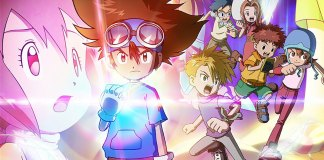 Digimon Adventure 2020 new poster teaser