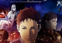 Trailer internacional de Gundam: Hathaway