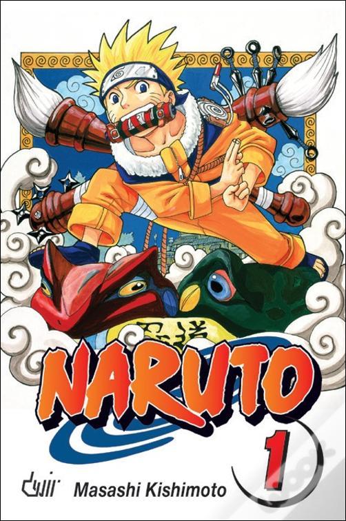 Naruto N.º 1