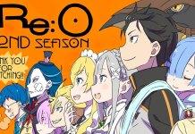 Re Zero 2 ending (2)