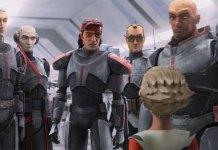 Star Wars The Bad Batch trailer screenshot