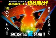 Yu-Gi-Oh! Rush Duel Nintendo Switch