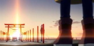 Yuru Camp 2 screenshot