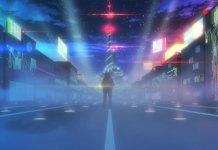 Build Divide, novo projeto da Aniplex