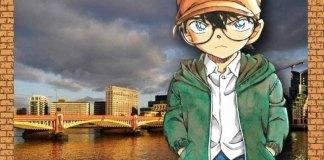 TOP vendas mangá no Japão – 12 a 18 de abril de 2021