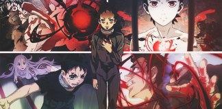 Retro Anime – Estreias anime na Primavera de 2011
