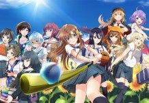 Anunciado série live-action de Hachigatsu no Cinderella Nine