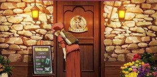 Isekai Shokudou 2 por novo estúdio e animação