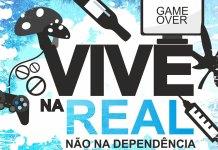 Polícia portuguesa compara vício das drogas e álcool com os videojogos