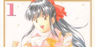 Part II do mangá de Sakura Wars ganha 2 novos volumes após 3 anos