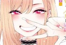 Anunciado anime de Sono Bisque Doll wa Koi wo Suru