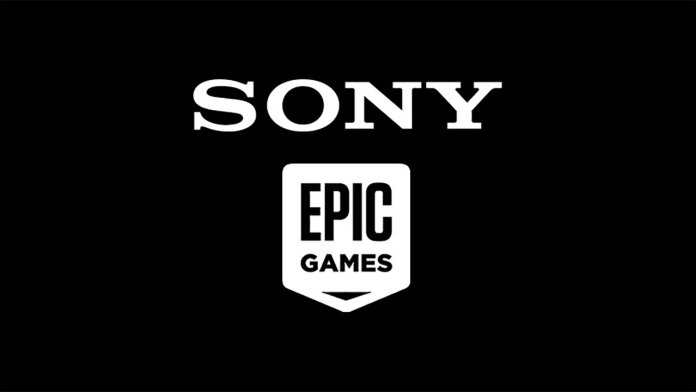 Sony investiu 200 milhões na Epic Games