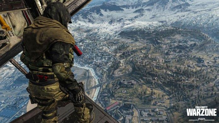 Call of Duty: Warzone já baniu 500 mil de jogadores