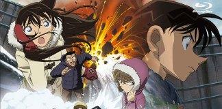 Anunciado mangá de Detective Conan: Quarter of Silence