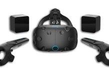 HTC e Bandai Namco Pictures vão criar conteúdo anime para realidade virtual