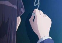 Trailer e imagem promocional da série anime Komi Can't Communicate