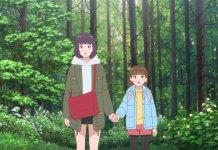 Filme anime Misaki no Mayoiga já tem data de estreia