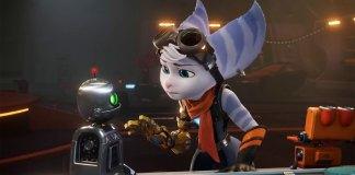 Trailer de Jogabilidade em Português de Ratchet & Clank: Uma Dimensão à Parte
