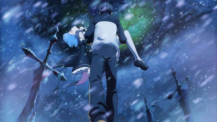 Autor de Re: Zero revela o que teria acontecido a Subaru se ele não tivesse sido convocado