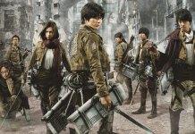 Estes são os animes que os japoneses gostariam que Hollywood adaptasse para live-action