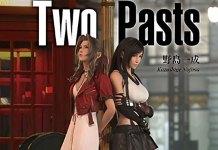 Anunciada novel de Final Fantasy VII Remake