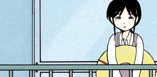 Mangá Ukiwa vai ser adaptado para uma série live-action