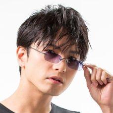 lança óculos de sol de Jujutsu Kaisen (8)