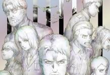 Detalhes do 1º volume DVD/BD de Attack on Titan Final Season