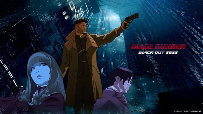 Série anime Blade Runner: Black Lotus vai estrear no Outono de 2021