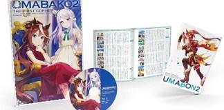 Blu-ray anime no Japão – 24 a 30 de maio 2021
