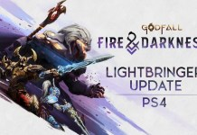 Godfall anunciado oficialmente para Playstation 4