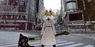 Kaiju No. 8 com 3 milhões de cópias