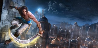 Prince of Persia: The Sands of Time Remake vai ser lançado em 2022