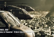 Vê aqui a sequência de abertura de Resident Evil: Infinite Darkness