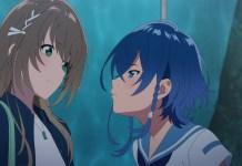 Novo trailer de Shiroi Suna no Aquatope revela tema da abertura