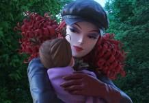 Trailer português de Aya e a Feiticeira (Earwig And The Witch)