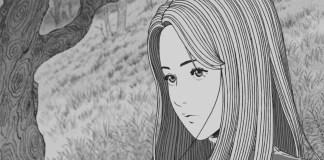 Anime de Uzumaki é adiado mais um ano