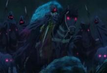 Trailer do novo OAD de The Ancient Magus' Bride
