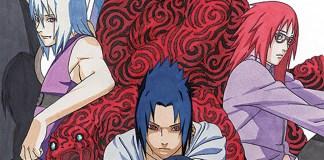 Devir vai lançar Naruto 39 em julho 2021