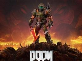 Doom Slayer pela Good Smile Company