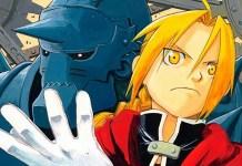 Mangá de Fullmetal Alchemist vai comemorar o seu 20º aniversário com especial no youtube
