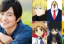 Ator de voz Hiro Shimono diagnosticado com COVID-19