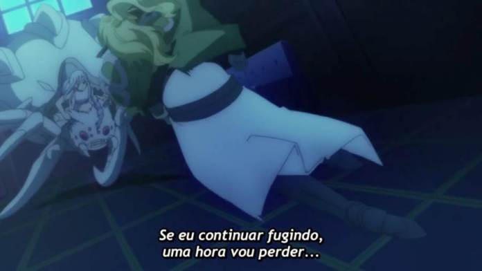 A Ufotable até chora após ao ver esse episódio.