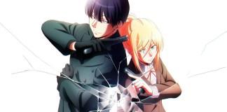 Anime de Love of Kill em 2022