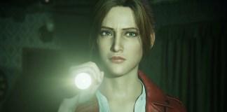 Posters de Resident Evil: Infinite Darkness